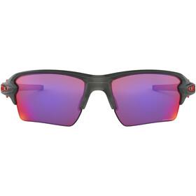 Oakley Flak 2.0 XL Cykelglasögon Herr röd/svart